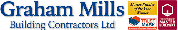 Graham Mills Building Contractors Ltd.