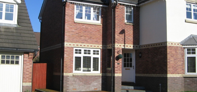 Garage Conversion and First Floor Extension